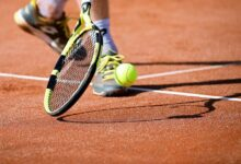 Best clay court player ever in tennis