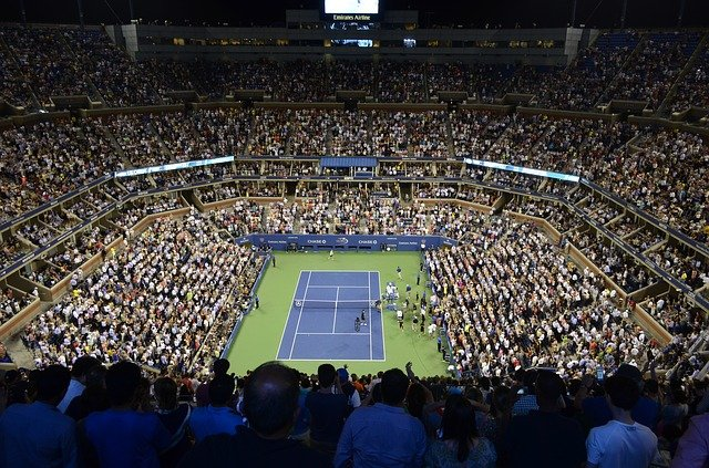 Best tennis players ever - Greatest of all times