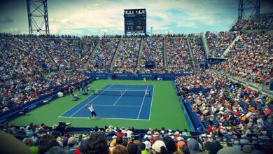 Best tennis matches ever