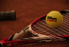 Top 10 best tennis rackets in the world