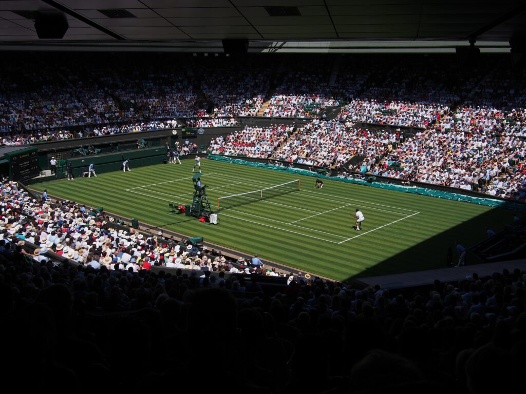 Wimbledon Preview - Can Federer win?