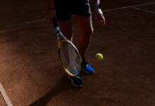Hottest Mens Tennis Players ATP